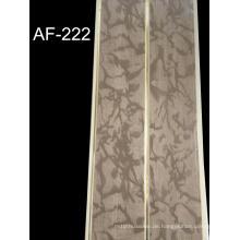 PVC-Deckenplatte Zuverlässiger Hersteller