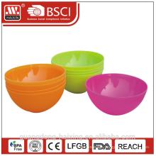 HAIXING Popular Plastic bowl
