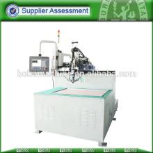Máquina de dosificación de la junta de espuma para el engranaje del interruptor