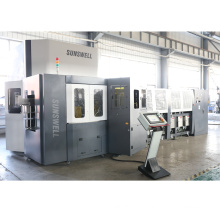 Fully Automatic Rotary Blow Molding Machine