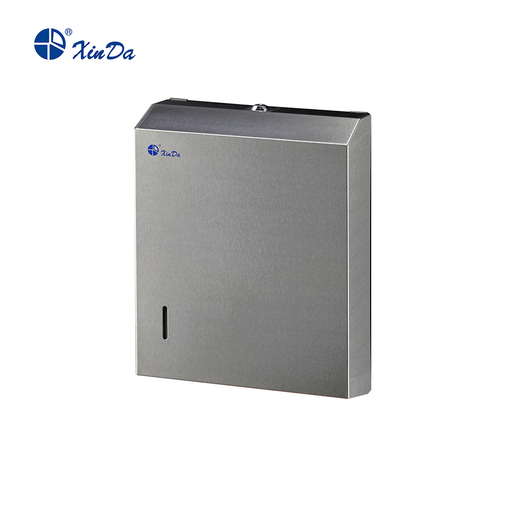 Quality grade stainless steel Roll Towel Dispenser