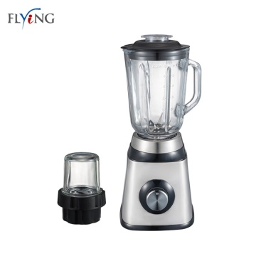 1,5 l Glasflasche Ice Crusher Fruit Blender Juicer