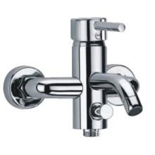 Настенные горячая продавая Ванна-Смеситель для душа (JN88463)