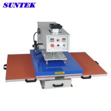 Máquina automática de transferencia de calor de camiseta de calidad (STM-P06)