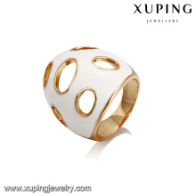 14407 Xuping Jewelry fashion new design 18K gold plated popular ring