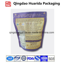 Custom Printed Fruit Chips/Potato Chips/Fried Chips Packaging Pouch