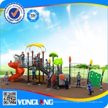 Китай напольное оборудование спортивной площадки для парка