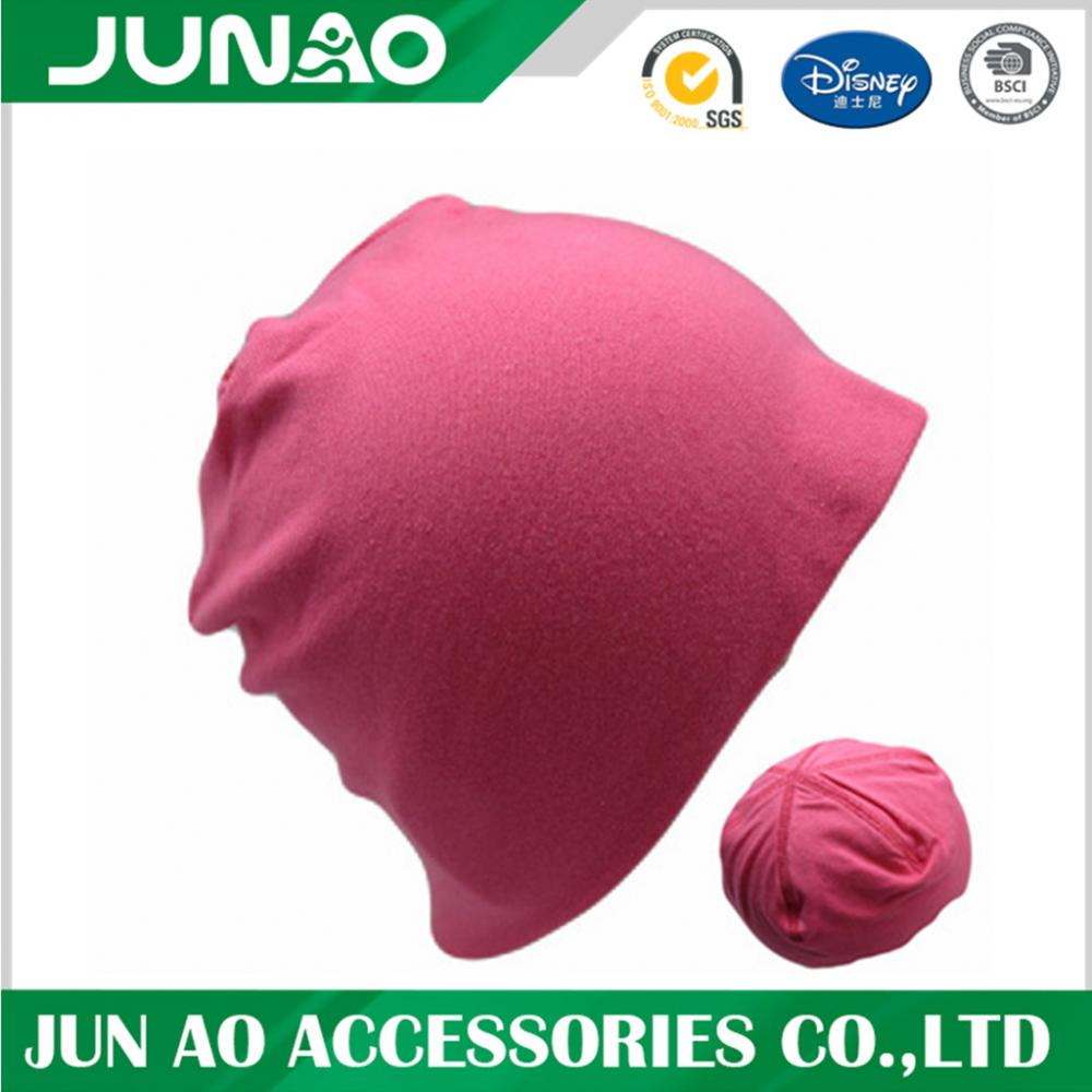 Wholesale Embroidery Beanie Hat Winter Knited Beanie Hat