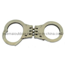 Police Carbon Steel Ring