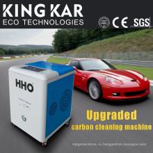 Поставка оборудования для промывки выхлопных газов двигателя