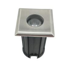 LED In-ground Light Buried Lights Waterproof Outdoor Recessed Underground Floor Lamps Floor Spot Lights