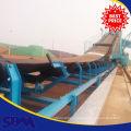 Concasseur de pierre industrielle utilisé convoyeur de tri de sable