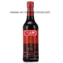 Best Seller 500ml Mushroom Dark Soy Sauce