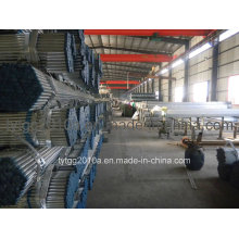 Mild Galvanized Welded Steel Pipe