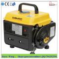 CE 650W 700W мощность лифт портативный генератор WH950