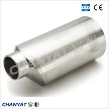 A312 (TP347, TP310H, TP347H) Ecc. /Con. Pipe Reducing Nipple
