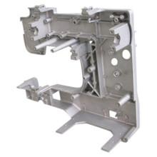 Componentes de fundição sob pressão de alumínio para máquinas