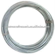 12 gauge galvanizado fio de aço
