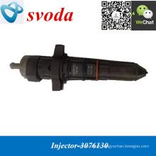 China El camión volquete de Surpply TEREX parte el inyector 3076130 del motor de Ccec Kta19