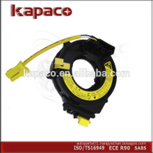 Auto airbag spiral bag sub-assy clock spring 84306-60050 for Toyota