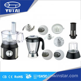 500W Multifunctional Food Processor