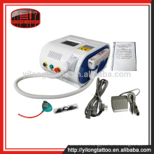600MJ Double Pulse high quality laser tattoo removal