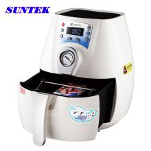 Mini 3D Vakuum Hitze-Presse-Maschine für Handyhülle (ST-1520C1W)
