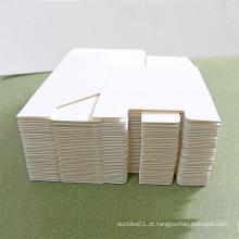 Caixa de cartão de presente de montagem fácil