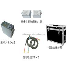 Medidor de fluxo portátil (UF-100P)