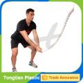 Corde de formation Black Crossfit battle rope à vendre