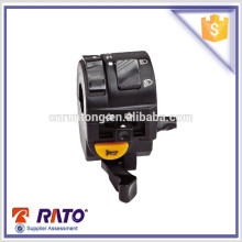 Three functions motorbike handle switch with high performance