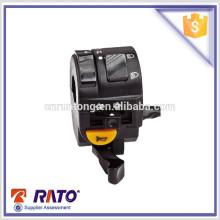 Três funções de interruptor de alça de moto com alto desempenho