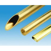 Tubos de cobre / tubo Cu / cobre