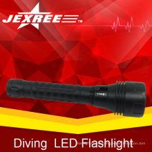 Cree LED-Taschenlampe 3000 Lumen taktischen LED-Taschenlampe