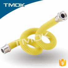 pipa de latón ppr tubería de doble aire interno condición de aire