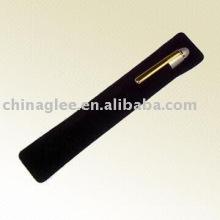 velvet pen pouch - Hot sale