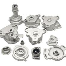 High Pressure OEM customize aluminum precision parts aluminum die casting