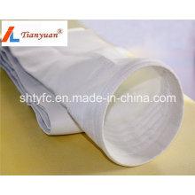 High Temperature Resistant Fiberglass Filter Bag Tyc-303