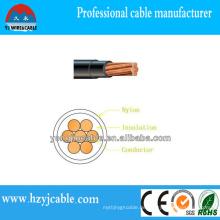 Amerikanischer Standard 16AWG Thhn Elektrisch Chinesisch