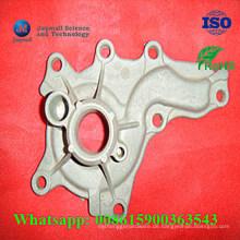 Benutzerdefinierte Aluminium Druckguss für Luftpumpe Shell