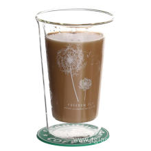 Double Wall Thermo glass drinkware for Espresso