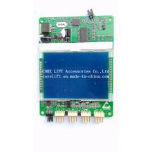 Affichage Board CD453 affichage LCD en série ultraminces Cop & Hop ascenseur pièce de rechange