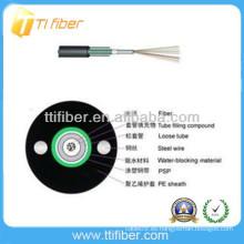 Mejor Precio GYXTW Armored Fiber Optic Cable Precio Por Meter Hecho En China