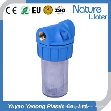Filtro de água da máquina solar