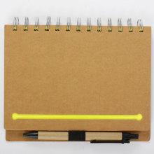 Big Grey Notebook