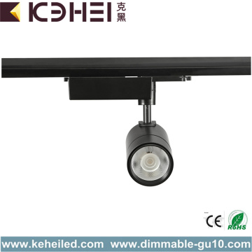 COB 20W LED Track Lights 24D 240 Volt