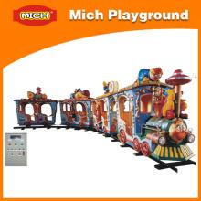 Amusements Rides Electric Mini Toy Train Set para venda