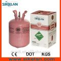 Gas refrigerante de R410A con la pureza elevada