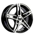 Aluminium Alloy Turner Wheels 13x5.5 Inch