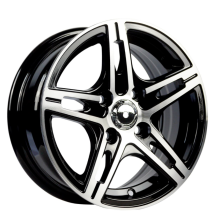 Aluminium Alloy Turner Wheels 13x5.5 Inch